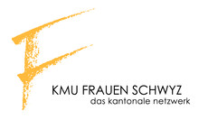 Logo KMU Frauen Schwyz